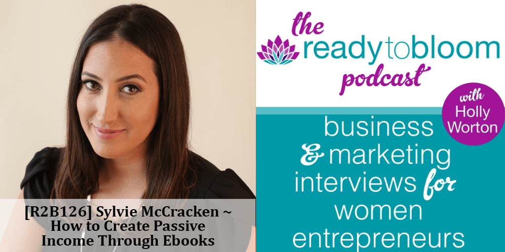 The Ready to Bloom Podcast